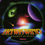 Hawkwind - Knights Of Space Vol. 2 '2009