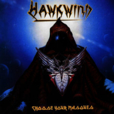 Hawkwind - Choose Your Masques '2010