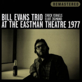Bill Evans Trio - At The Eastman Theatre 1977 (Remastered) '2012