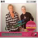 Air Supply - Mumbo Jumbo '2010