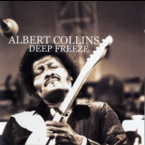 Albert Collins - Deep Freeze '2005