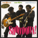 Albert Collins - Showdown! '1985