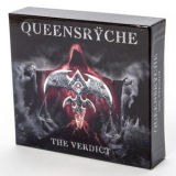 Queensryche - The Verdict [Century Media, 19075920672, 2CD] '2019