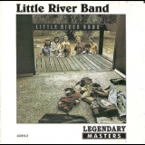 Little River Band - Little River Band {EMI Australia-Legendary Masters 432016-2} '1975