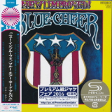 Blue Cheer - New! Improved! Blue Cheer '1969