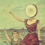 Neutral Milk Hotel - In The Aeroplane Over The Sea [vinyl rip, 24-96]  '1998