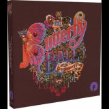 Roger Glover & Friends - The Butterfly Ball And The Grasshopper's Feast '1974