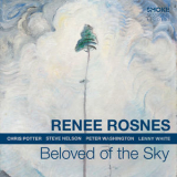 Renee Rosnes - Beloved Of The Sky [Hi-Res] '2018
