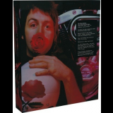 Wings - Red Rose Speedway '1973
