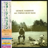 George Harrison - All Things Must Pass (2CD) '2001