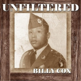Billy Cox - Unfiltered Billy Cox '2014