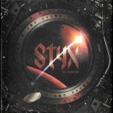 Styx - The Mission {Alpha Dog 2T-UMe 00602557464177} '2017