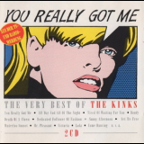 Kinks, The - You Really Got Me - The Very Best Of The Kinks (2CD) '1994