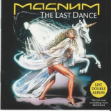 Magnum - The Last Dance '1996