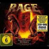 Rage - The Soundchaser Archives 30th Anniversary '2014