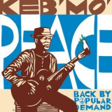 Keb'mo' - Peace...back By Popular Demand '2004