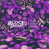 Blocboy Jb - The Purple M&M '2017