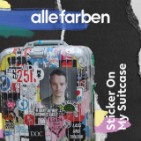 Alle Farben - Sticker On My Suitcase [Hi-Res] '2019