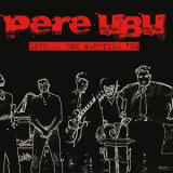 Pere Ubu - Live... Fox Warfield Theater, San Francisco. 15th August 1980 (Remastered) '2016
