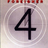 Foreigner - 4 (Version Studio Masters) '1981