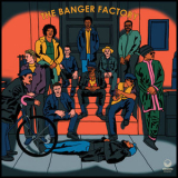 Mark Kavuma - The Banger Factory [Hi-Res] '2019