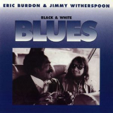 Jimmy Witherspoon - Black & White Blues '1976