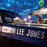 Seth Lee Jones - Live At The Colony '2018