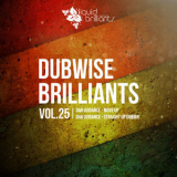 Dan Guidance - Dubwise Brilliants, Vol. 25 '2016