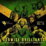 Dan Guidance - Dubwise Brilliants, Vol. 15 '2013