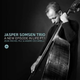 Jasper Somsen - A New Episode In Life Pt. I [Hi-Res] '2017