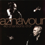 Charles Aznavour - 40 Chansons D'or (CD2) '1996