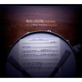 Russ Lossing - Drum Music '2012