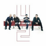 U2 - Get On Your Boots (CDS) '2009