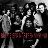 Bruce Springsteen - Meadowlands Arena, East Rutherford, NJ, 25/07/1992 '2019
