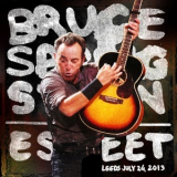 Bruce Springsteen & The E Street Band - First Direct Arena, Leeds, UK, 24/07/2013 '2018