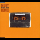 Moby - Natural Blues (Remixes) [CDS] '2000