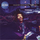 Jimi Hendrix - In The Studio Volume 5 '2006