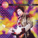 Jimi Hendrix - In The Studio Volume 9 '2006