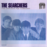 Searchers, The - The Definitive Pye Collection (3CD Set) (CD1) '2004