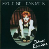 Mylene Farmer - Dance Remixes '1992