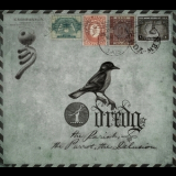 Dredg - The Pariah, The Parrot, The Delusion '2009