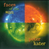 Peter Kater - Faces Of The Sun '2007