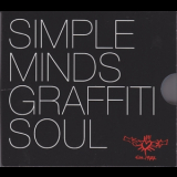Simple Minds - Graffiti Soul / Searching For The Lost Boys (Deluxe Edition 2CD) '2009