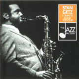 Stan Getz - Complete Roost Sessions (CD1) '2004