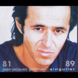 Jean-jacques Goldman - Singulier (cd2) '1996