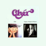 Cher - Cher (1966) & Gypsys, Tramps & Thieves (1971) '2002
