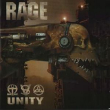 Rage - Unity (Limited Edition) '2002