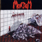 Mortem - Amputator (2004 Remastered) '1993