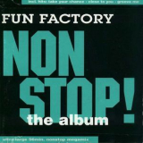 Fun Factory - Nonstop! The Album '1994