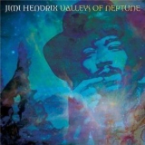 Jimi Hendrix - Valleys Of Neptune (exclusive ''target'' Release With 2 Bonus Tracks) '2010